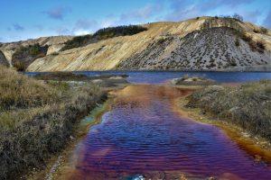 Crveno jezero Bor