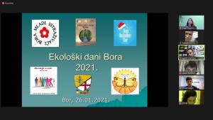 Ekološki dani Bora